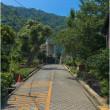 カメラ散歩・急坂道トマレ