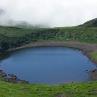 鳥海山 登山2