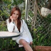 美人モデルでナレーターでうぐいす嬢の右田さん♥