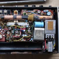 BCLラジオ3台 (RF-848, RP-1500F & FY-72J8)