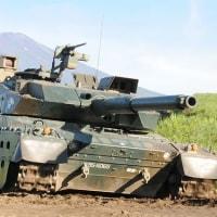 日本の10式戦車と韓国のK2黒豹戦車との違いは独自の高度な国産技術の有無にある!!