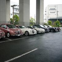 関西舞子サンデー便乗「光岡車オフ会」