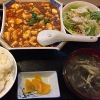 身近な中華料理(熊本市 龍彩閣)