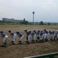 練習試合 vs 小柳クラブ