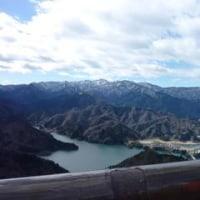 東丹沢・高取山~仏果山へ