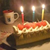 ケーキの日♪