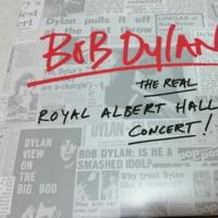 Bob Dylan THE REAL ROYAL ALBERT HALL 1966