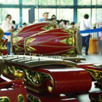 161019 九州国立博物館第五期ボランティア募集説明会に出席!おもしろそう!