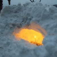2/12大雪でした