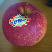 【ショートVer.】おりんごさん。(動画)