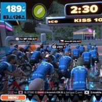 KISS 100 Race