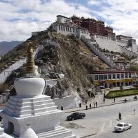 チベットと韓国と中国と 終