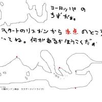 神とか地図とか「DOLらじ24時間@乙らじを検証してみる」とかそんな話
