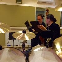Cycles Of Trio レコーディング
