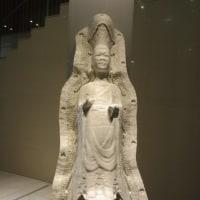 再現 釈迦三尊像