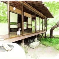 鎌倉・ココギャラリーの個展「鎌倉 逗子 葉山の四季」は好評です