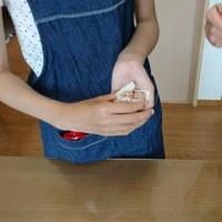 食育でシュウマイを作りました 5月のフリースクール青い空