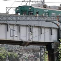 京阪との並び