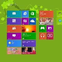 Windows8にしてみたデス