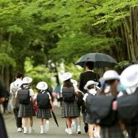 ニュース  「安全」誓い、8人悼む大阪教育大学付属池田小学校事件16年、大阪