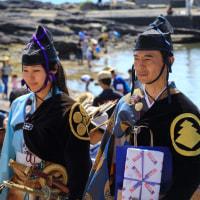 【番外編】笠懸 三浦の道寸祭り2017
