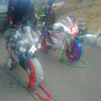 【バイク】ぷっちょ杯