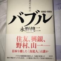 書評 バブル (日経新聞社刊)