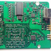 SDRPlay RSP2 導入記(9) 改造計画