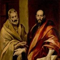 使徒聖ペトロ、聖パウロ St. Petrus  et  St. Paulus  Ap.