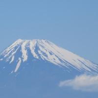 感動・・・・富士山の眺め~