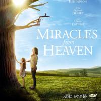 お薦めムービー「天国からの奇跡」