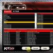 無料ダウンロードV2.15 KESS V2のV4.036ファームウェアのチューニングキット