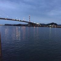 自宅~末広大橋往復ラン