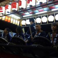 平成28年今宮神社例大祭へ。