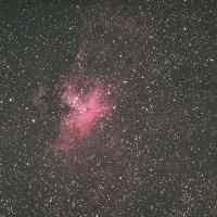 M16わし星雲