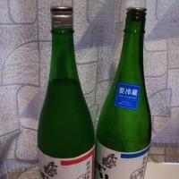 千代の花しぼりたて 特別純米/杉原酒造
