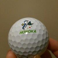 ゴルフの時は……悪魔な私!?