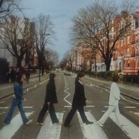 CELLOでBIATLES    Abbey Road Sonata  /  1966quartet