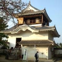 岡山城の月見櫓