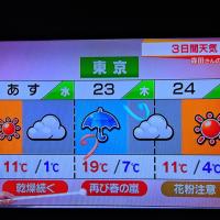 2/22 森田さんの ジェットコースターの温度