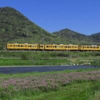 春の東北地方を乗り鉄 釜石線に乗車 1990-04-30