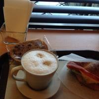 癒しのカフェタイム