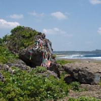 荒崎海岸・観光コースでない沖縄スポットその1。