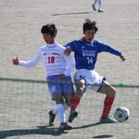 ☆平成28年度埼玉県高等学校サッカー新人大会1回戦