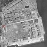鹿島海軍航空隊 営門・衛兵詰所