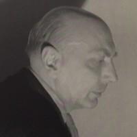 アンリ・ミショー「 ムーヴマン 」1950年