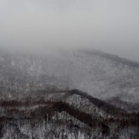 2017.03.23 AM 08:07 藻岩山・平和の塔・円山・三角山