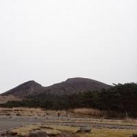 4月20日(木)のえびの高原