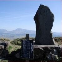 阿蘇大観峰に咲く黄すみれ<正ちゃんのお出かけ4>