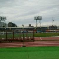 ジャパンラグビートップリーグの試合でした